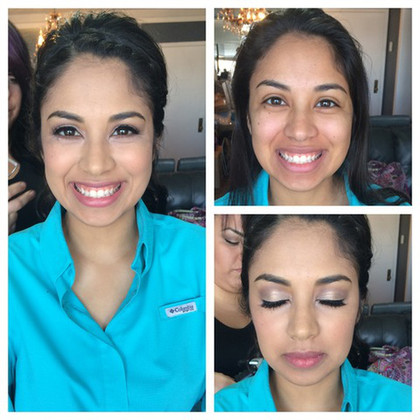 khalil & co beauty and makeup san antonio