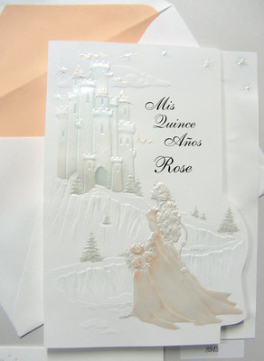 quinceanera invitations san antonio