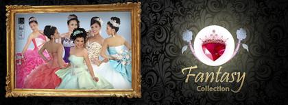 la glitter fantasy collection