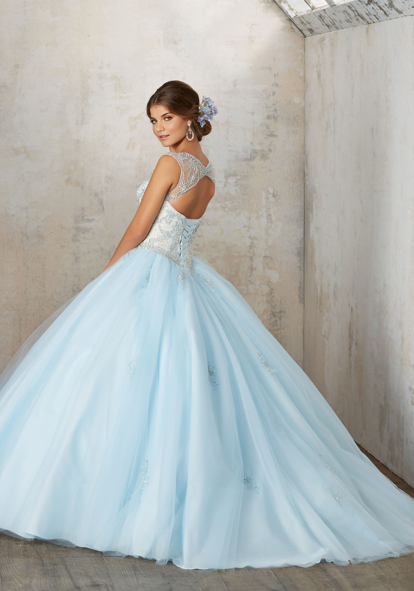 Quinceaneras And Bridals Quinceanera Dress Shop In San