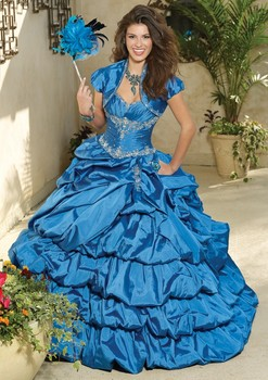 Mori Lee Quinceanera