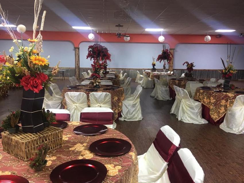 mi mercado ballroom