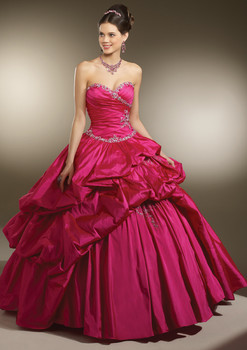 Quinceanera Dresses in San Antonio Texas