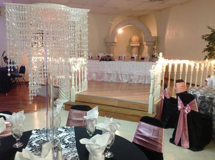 oak leaf banquet hall