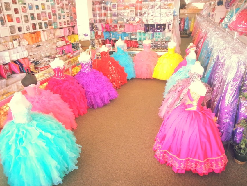 Quinceanera Dresses And Dress Shops In San Antonio Tx 15