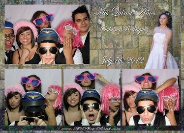Photobooths in San Antonio TX