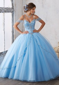 Quinceaneras and Bridals Boutique San Antonio