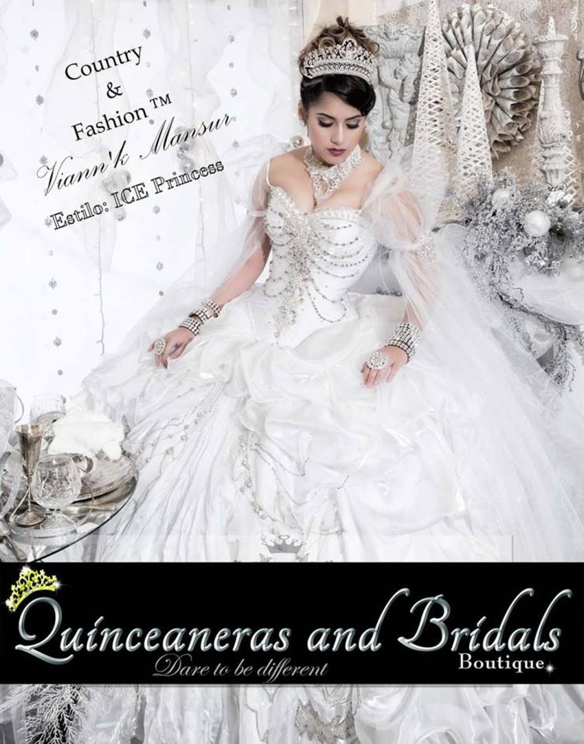 quinceaneras and bridals san antonio