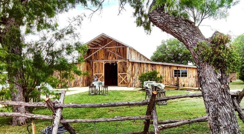 Rancho La Mission Rustic San Antonio Event Venue My