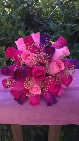 flowers for quinceaneras