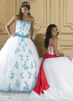 Quince Dresses in San Antonio