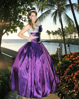 Custom Quinceanera Dresses in San Antonio TX